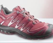 Get Fit for Fall: Salomon & More Online Sample Sale @ Ruelala.com