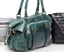 Early Access: Must Have Handbags feat. She + Lo Online Sample Sale @ Gilt