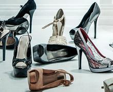 Shoe-Inn 22nd Annual Warehouse Sale