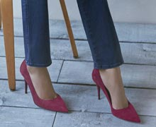 The Shoes-by-Size Online Sample Sale @ Ruelala.com