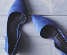 Sigerson Morrison Online Sample Sale @ Ruelala.com