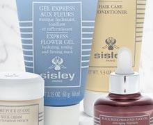 Sisley Online Sample Sale @ Gilt