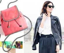Street-Style Roundup: Trending Looks to Own Now Online Sample Sale @ Ruelala.com