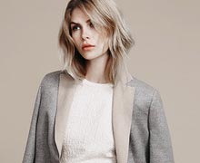 Not-So-Boring Blazers Online Sample Sale @ Gilt