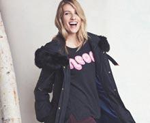 T Tahari Outerwear Online Sample Sale @ Ruelala.com