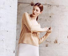 Theory Online Sample Sale @ Gilt