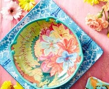 Tracy Porter Hand-Painted Ceramics & More Online Sample Sale @ Ruelala.com