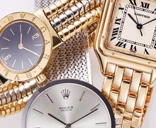 Timeless Investments: Vintage Watches Online Sample Sale @ Gilt