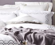 Mastering the White Bedroom Online Sample Sale @ Ruelala.com