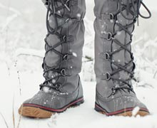 Last Call for Winter Boots Online Sample Sale @ Ruelala.com