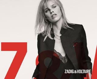Zadig & Voltaire Sample Sale
