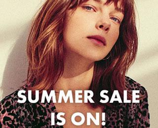 Zadig & Voltaire Summer Retail Sale