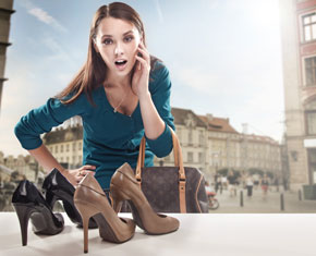 Are you ready to go an entire 365 days without buying even one new piece of clothing or pair of shoes?