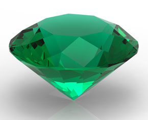 Seeing Green: Pantone Names Emerald Color of the Year