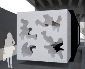 BOFFO Building Fashion 2011 Contest