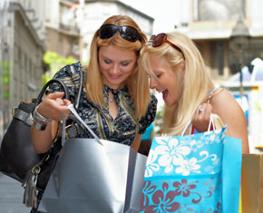 Four Ways to Make Clothes Shopping a Better Experience